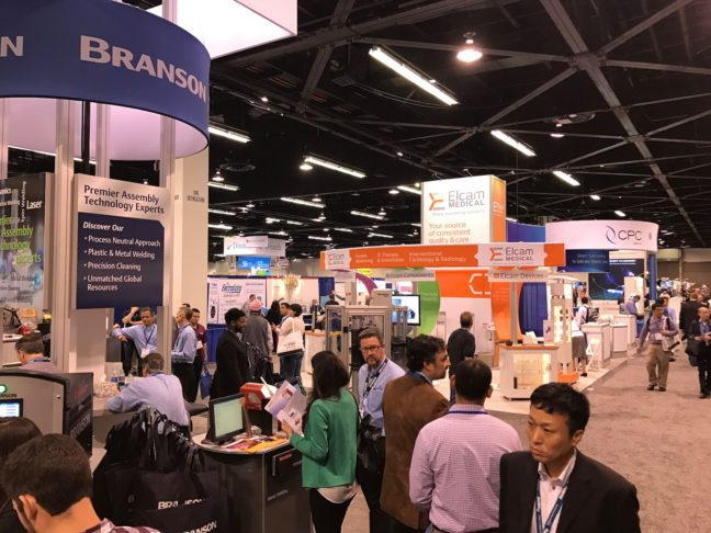 Medtech West - The Medical Device, Fabrication, And Packaging Expo